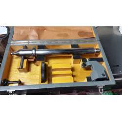 Instrumento medición...