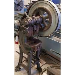 Prensa mecanica pequeña Jofe