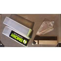 Porta plaquitas Smoxh 16 mm...